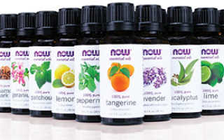 Отзывы Now Foods, Let There Be Peace — Quiet, Relaxing Essential Oils Kit, 4 Bottles, 1